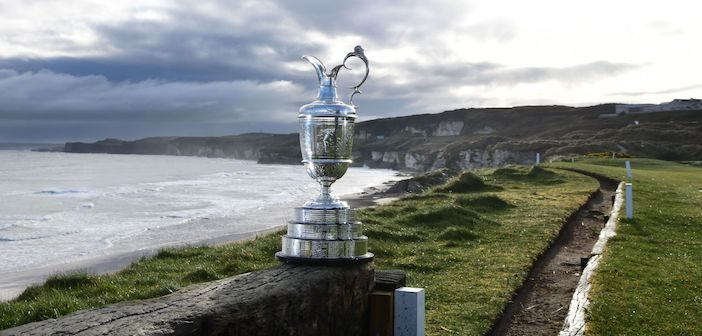 Golf: The Open betting preview