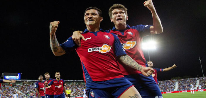 La Liga: Eibar may suffer at fortress El Sadar