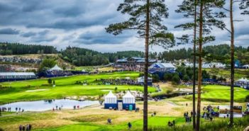 Hills Golf and Sports Club, Sweden