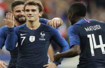 Antoine Griezmann - France