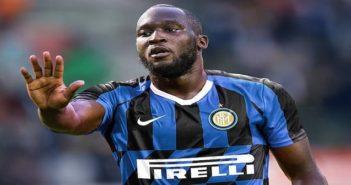 Lukaku - Inter