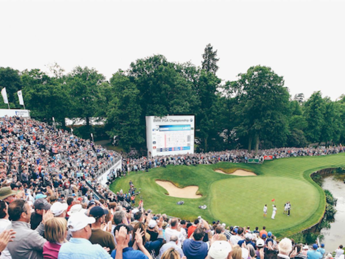 Golf Bmw Pga Championship Betting Preview And Best Bets We Love Betting