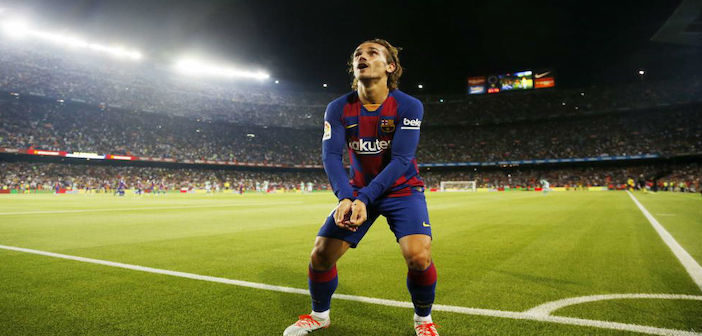 Champions League: Barcelona to bag top honours in Prague