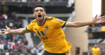 Raul Jiminez - Wolves