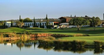 Dom Pedro Victoria Golf Club