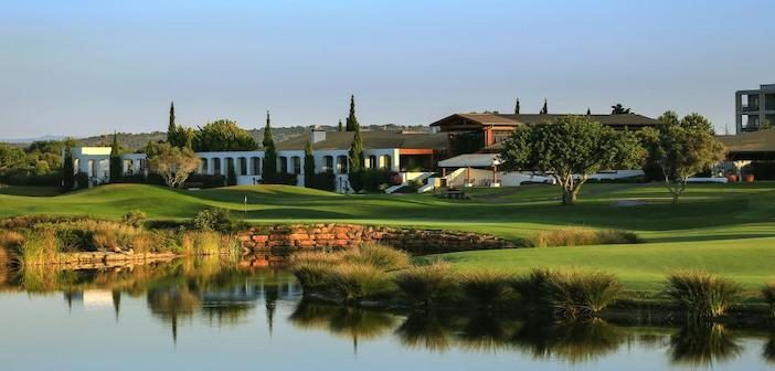Dom Pedro Victoria Golf Club