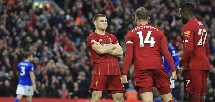 Milner - Liverpool