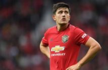 Harry Maguire - Man Utd