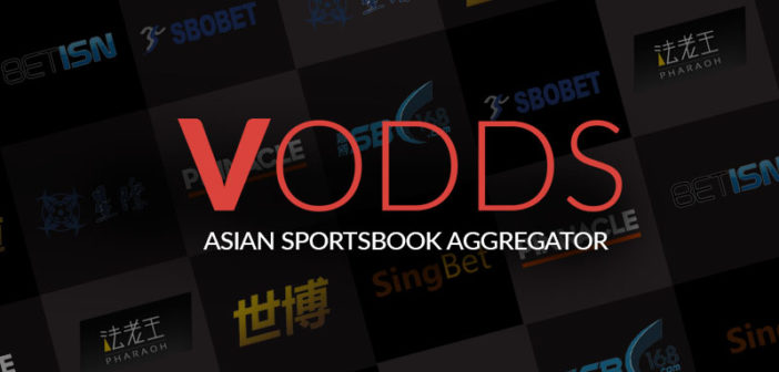 asian sportsbook aggregator