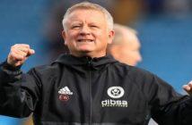 Chris Wilder - Sheffield United