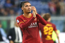 Chris Smalling - Roma