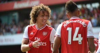 David Luiz - Arsenal