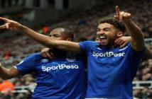 Dominic Calvert-Lewin - Everton
