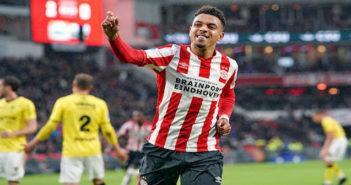 Donyell Malen - PSV