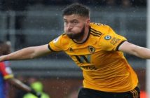 Matt Doherty - Wolves