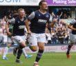 Matt Smith - Millwall