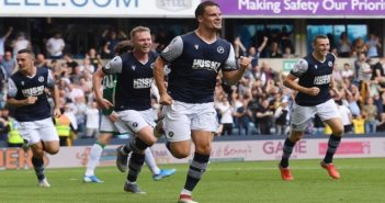 Matt Smith - Millwall