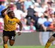 Adama Traore - Wolves