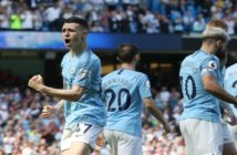 Phil Foden - Man City