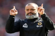 Wolves - Nuno