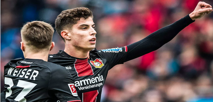 Bundesliga Tips: Leverkusen appeal in top-four race