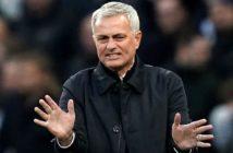Jose Mourinho - Spurs