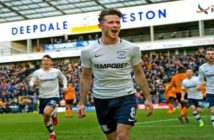 Alan Browne - Preston