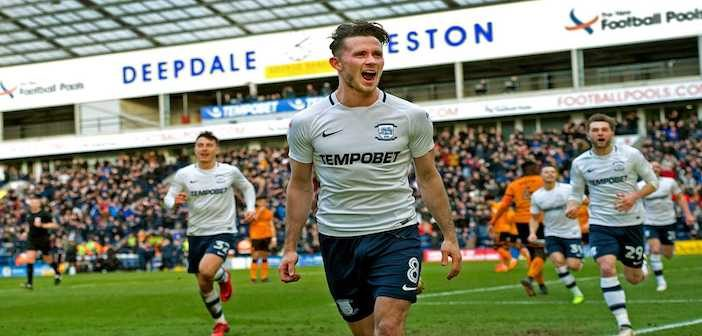 Football League: Irish ace can excel for Preston on Tuesday