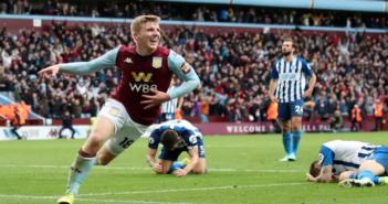 Matt Targett - Aston Villa