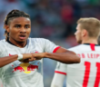Christopher N'Kunku - RB Leipzig