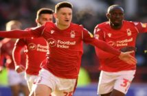 Joe Lolley - Nottm Forest