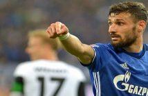Daniel Caligiuri - Schalke