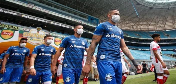 Coronavirus pandemic: When will football return?