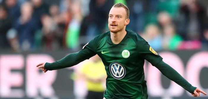 Maxi Arnold - Wolfsburg