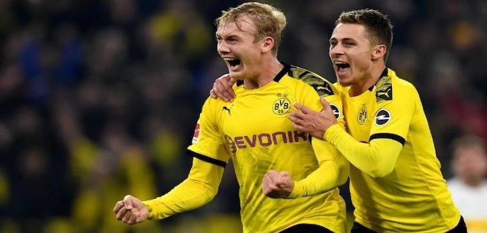 Paderborn v Borussia Dortmund Betting Tips: BVB to bounce back against basement boys
