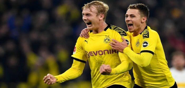 Julian Brandt - Dortmund