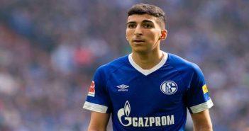 Nassim Boujellab - Schalke