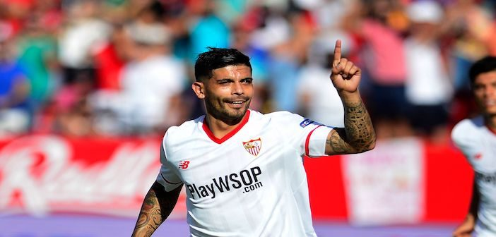 Ever Banega - Sevilla