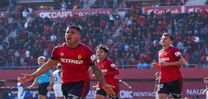 Juan Hernandez - Mallorca