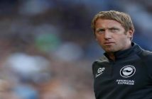 Graham Potter - Brighton