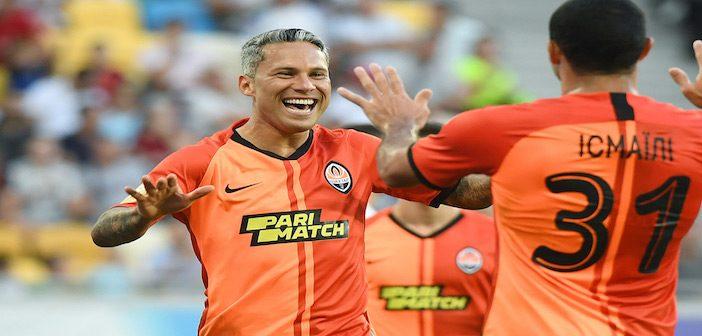 Shakhtar Donetsk vs FC Basel Betting Preview: Ukrainians backed to edge entertaining encounter