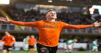 Shankland - Dundee United