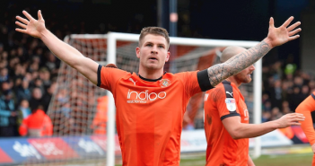 James Collins - Luton