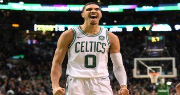 Jason Tatum - Boston Celtics