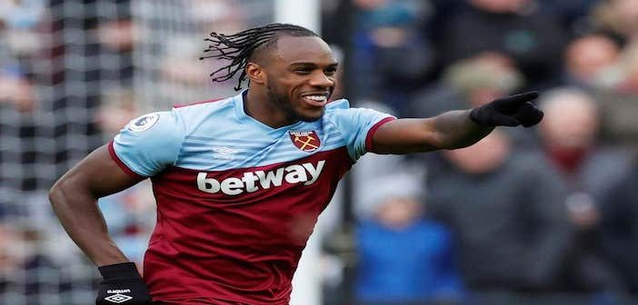 Antonio - West Ham