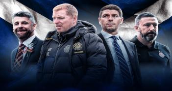 Scottish Premiership 2020/21