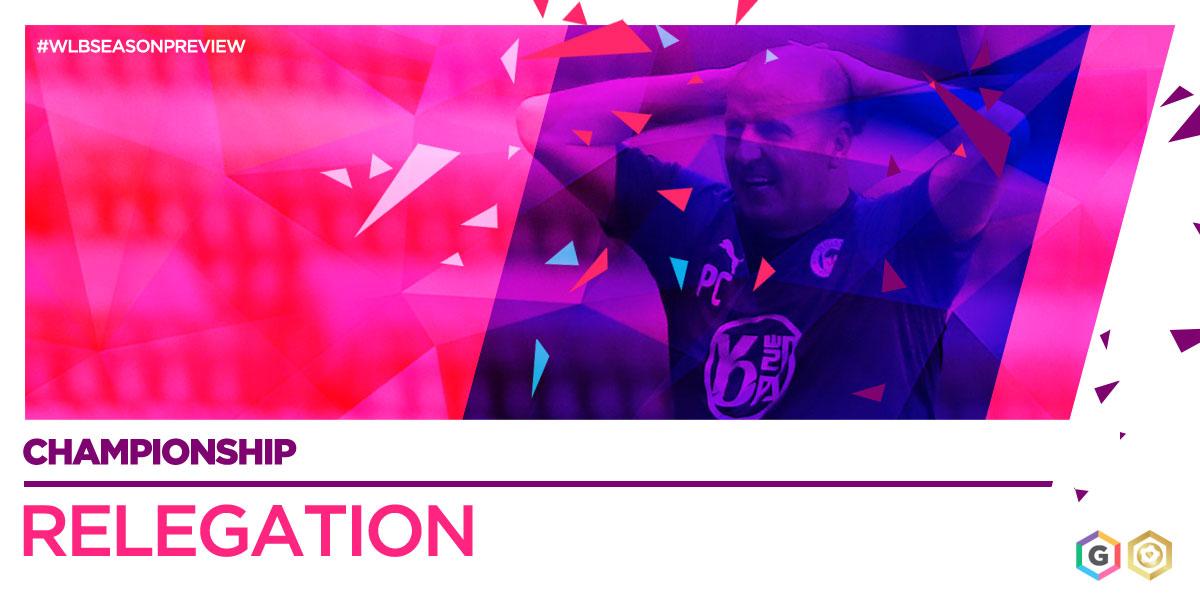 Relegation Гјbertragung 2021