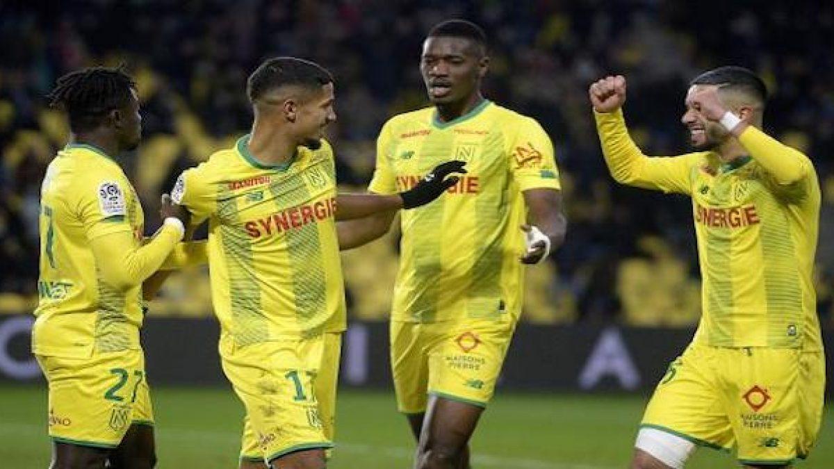 Nantes vs bordeaux betting trends paramount sports betting