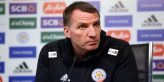 Brendan Rodgers - Leicester