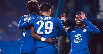Havertz - Chelsea